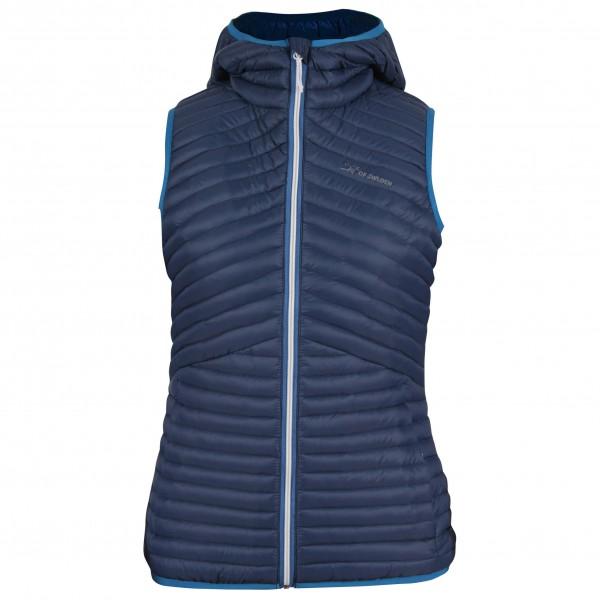 2117 of Sweden - Women's Down Vest Bierke - Down vest