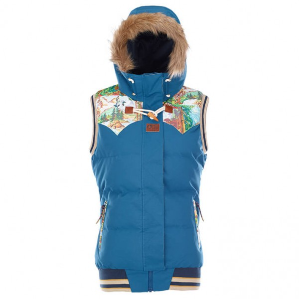 Picture - Women's Holly Jkt - Synthetic vest
