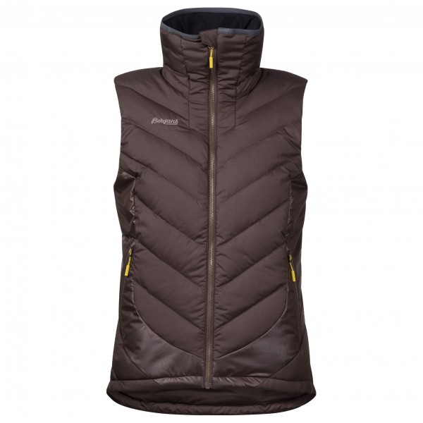 Bergans - Nosi Hybrid Down Lady Vest - Down vest