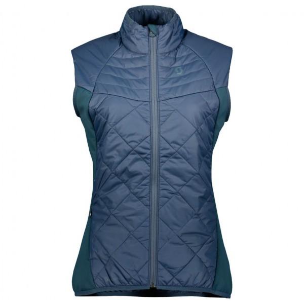 Scott - Women's SCO Vest Insuloft Light - Synthetische bodywarmer