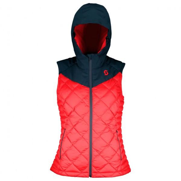 Scott - Women's Vest Insuloft 3M - Synthetic vest