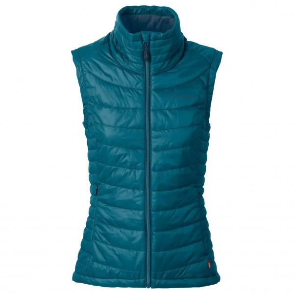 Vaude - Women's Rimbi Vest - Chaleco de fibra sintética
