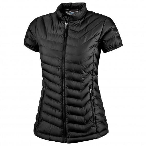 Columbia - Women's Powder Lite Cap Sleeve Jacket - Syntetiske vester