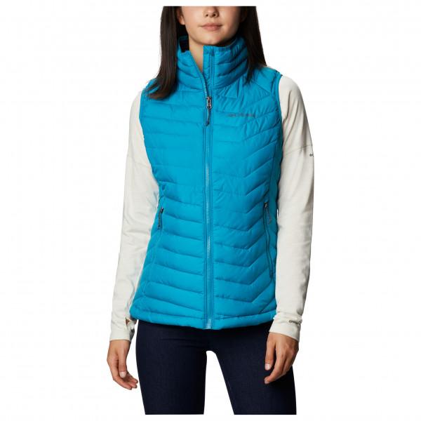 Columbia - Women's Powder Lite Vest - Synthetic vest