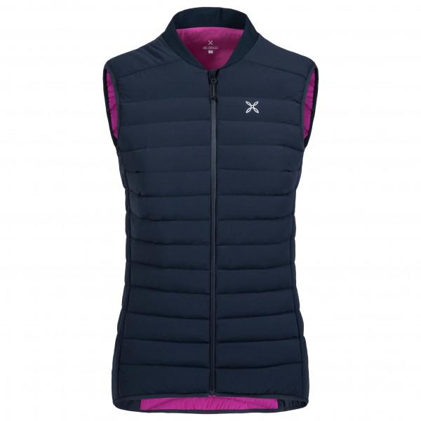 Montura - Concept Vest Woman - Synthetische bodywarmer