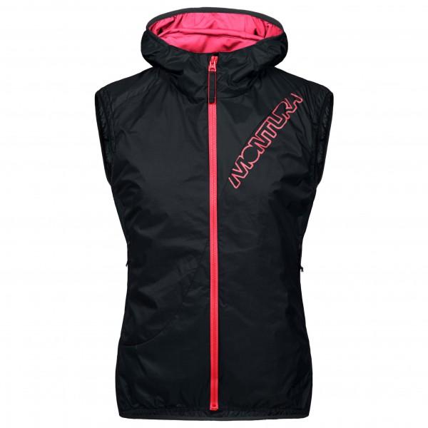 Montura - Vertikal Vest Woman - Synthetic vest