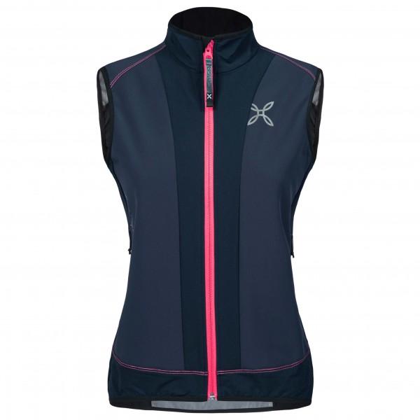 Montura - X-Mira Vest Woman - Softshell-liivi