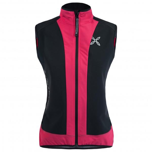 Montura - X-Mira Vest Woman - Softshell-bodywarmer