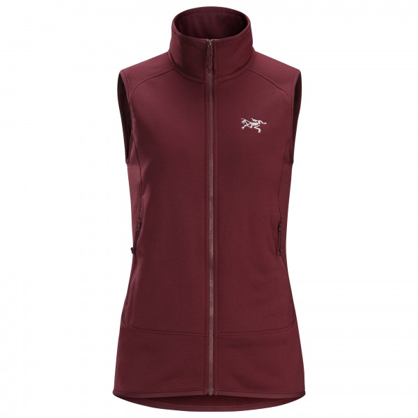 Arc'teryx - Women's Kyanite Vest - Fleeceliivi