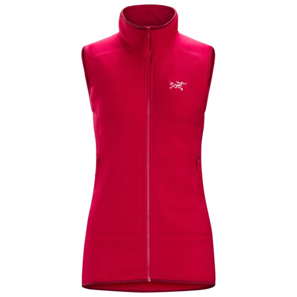 Arc'teryx - Women's Kyanite Vest - Fleece vest