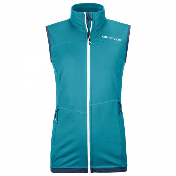 Ortovox - Women's Fleece Light Vest - Fleeceväst