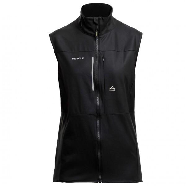 Devold - Running Woman Vest - Merino vest