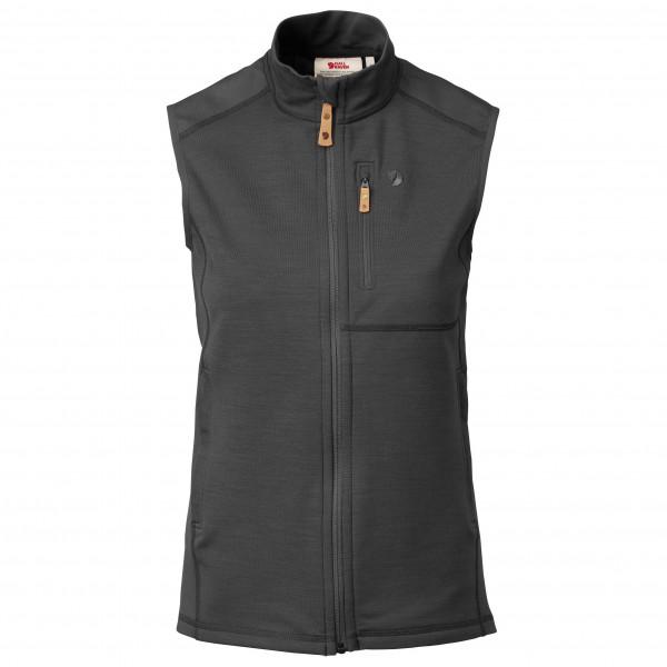 Women's Keb Fleece Vest - Fleece vest