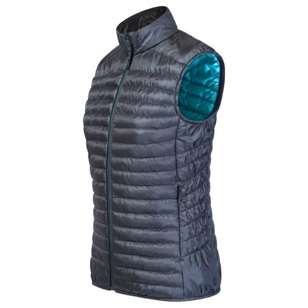 Montura - Must Light Vest Woman - Chaleco de fibra sintética