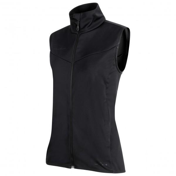 Mammut - Ultimate V SO Vest Women - Softshell vest