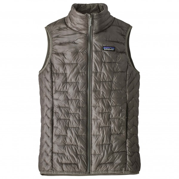Patagonia - Women's Micro Puff Vest - Synthetische bodywarmer