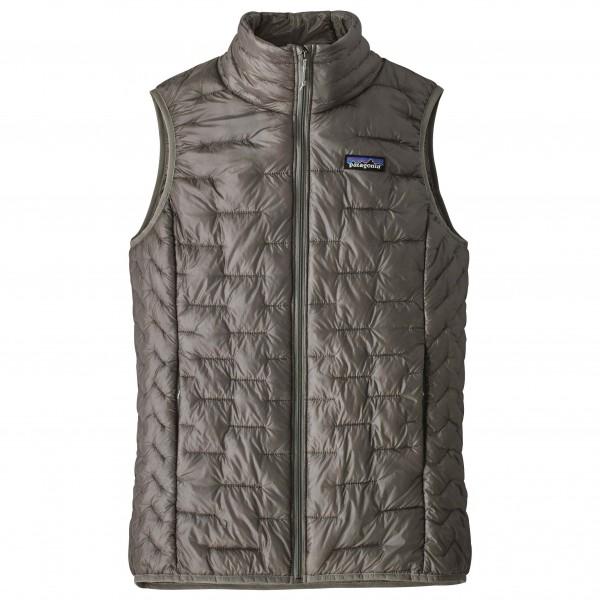 Patagonia - Women's Micro Puff Vest - Tekokuituliivi