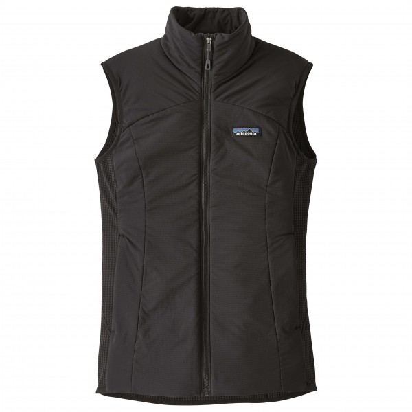 Patagonia - Women's Nano-Air Light Hybrid Vest - Syntetiske vester