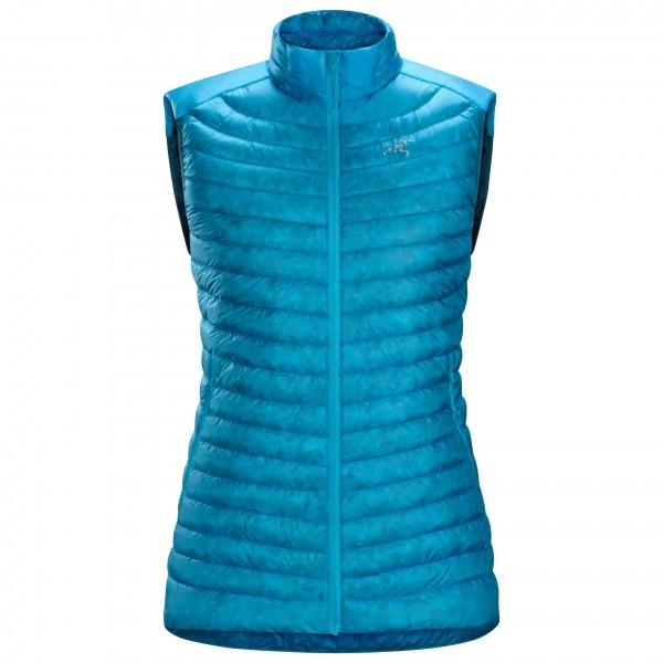 Arc'teryx - Cerium SL Vest Women's - Down vest