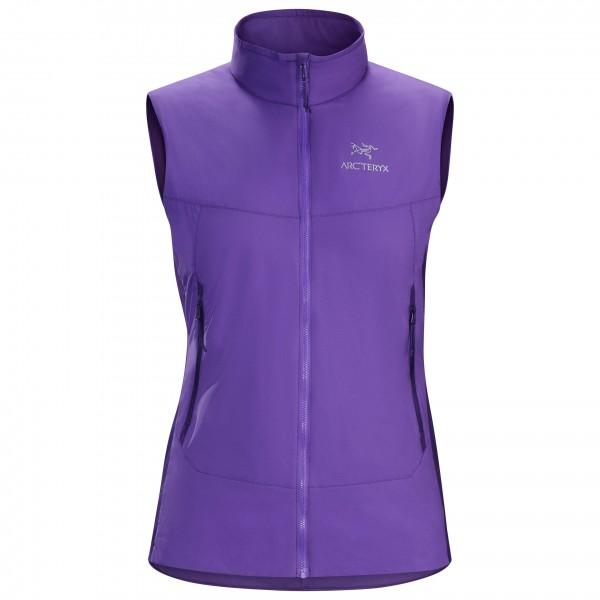 Arc'teryx - Atom SL Vest Women's - Synthetic vest