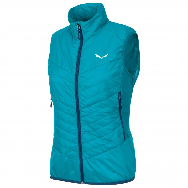 Salewa - Women's Sesvenna Primaloft Vest - Synthetic vest