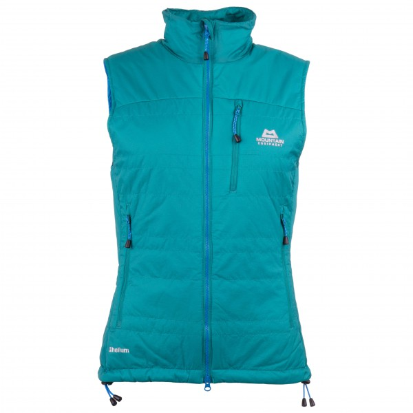 Mountain Equipment - Women's Compressor Vest - Synthetic vest