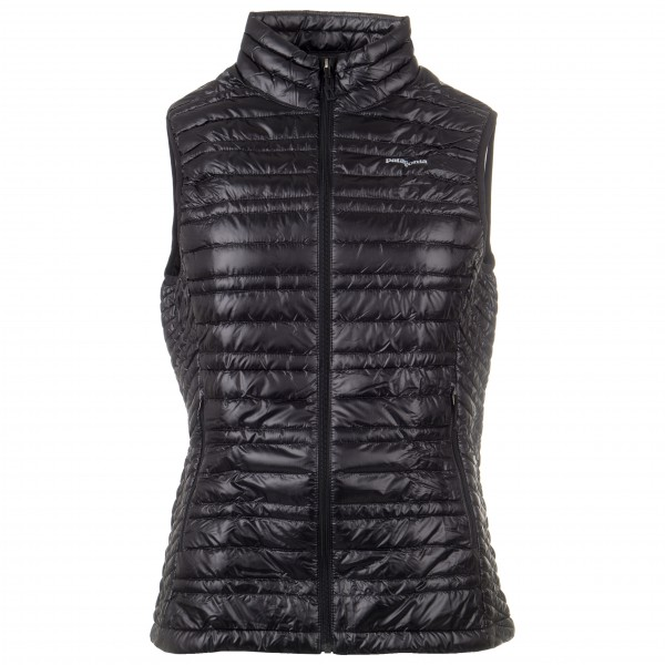 Patagonia - Women's Ultralight Down Vest - Dunväst