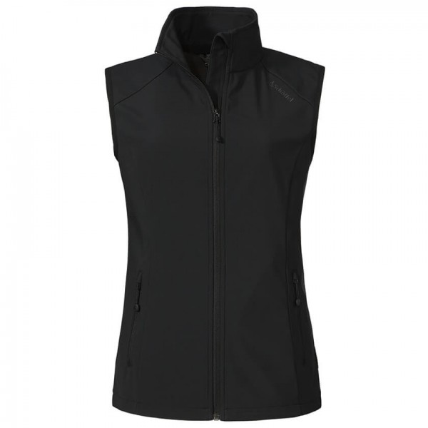 Schöffel - Women's Vest Balderschwang 1 - Softshell vest
