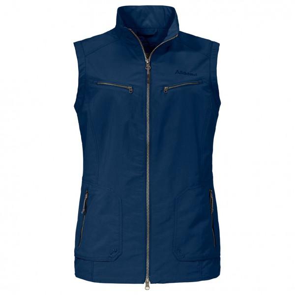 Schöffel - Women's Vest Cannes 1 - Softshell-bodywarmer