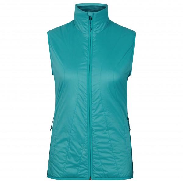 Icebreaker - Women's Hyperia Lite Hybrid Vest - Merino vest