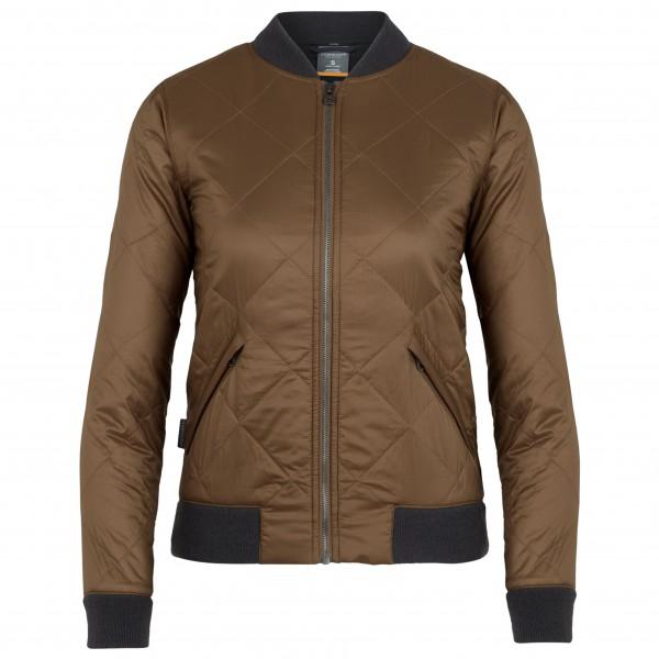 Icebreaker - Women's Venturous Jacket - Synthetic vest