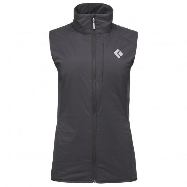 Black Diamond - Women's First Light Hybrid Vest - Softshellbodywarmer