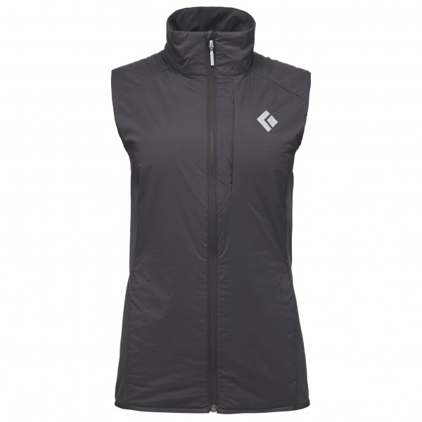 Black Diamond - Women's First Light Hybrid Vest - Softshellvest