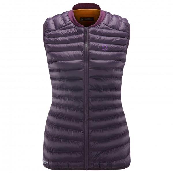 Haglöfs - Women's Essens Mimic Vest - Chaleco de fibra sinté