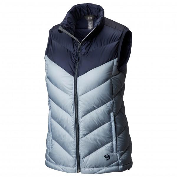 Mountain Hardwear - Women's Ratio Down Vest - Daunenweste