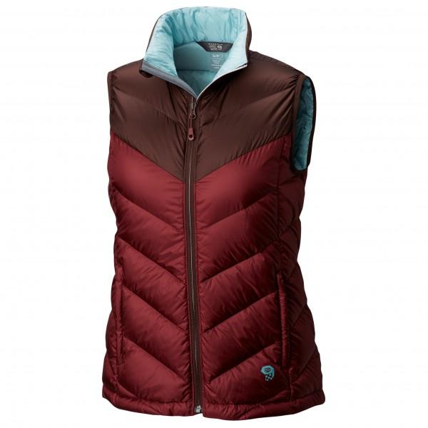 Mountain Hardwear - Women's Ratio Down Vest - Dunväst
