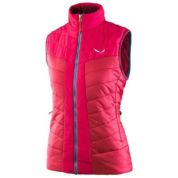 Salewa - Women's Puez TW CLT Vest - Uldvest