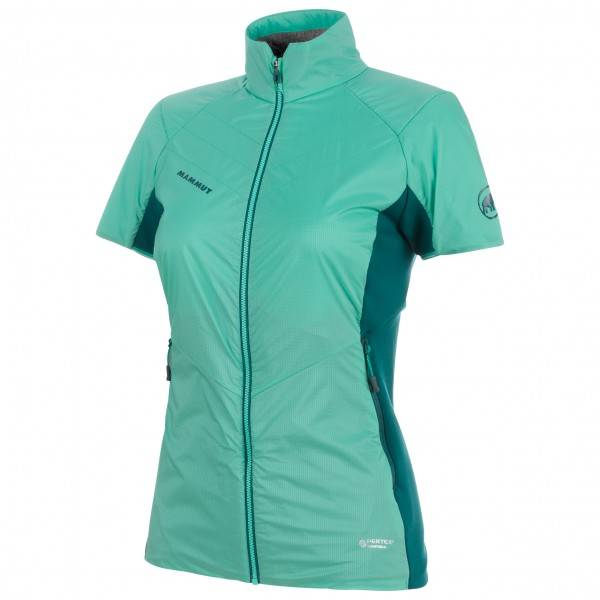 Mammut - Women's Aenergy In Vest - Gilet synthétique