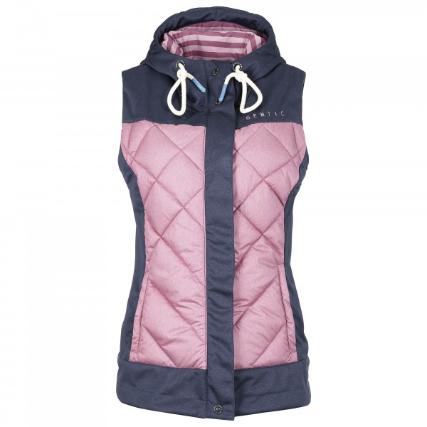 Gentic - Women's Magic Place Womens Vest - Softshell vest