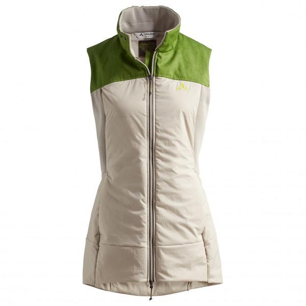 Vaude - Women's Green Core Insulation Vest - Tekokuituliivi