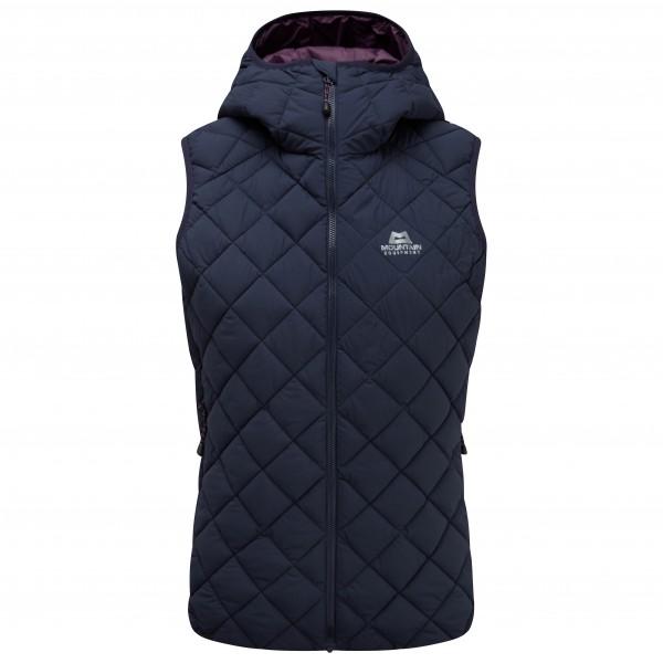 Mountain Equipment - Women's Fuse Hooded Vest
