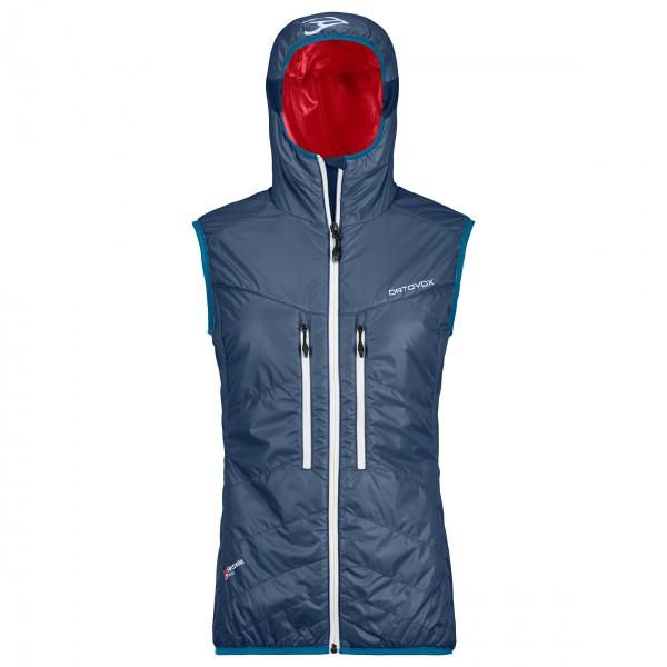 Ortovox - Women's Lavarella Vest - Winterbodywarmer