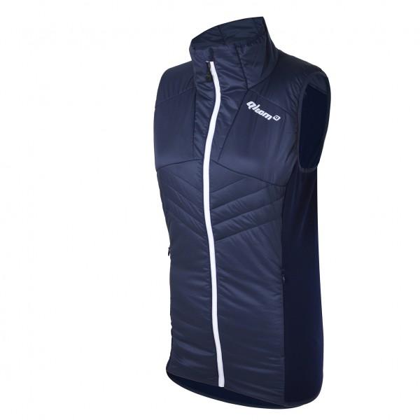 Qloom - Women's Honey Vest - Syntetiske vester