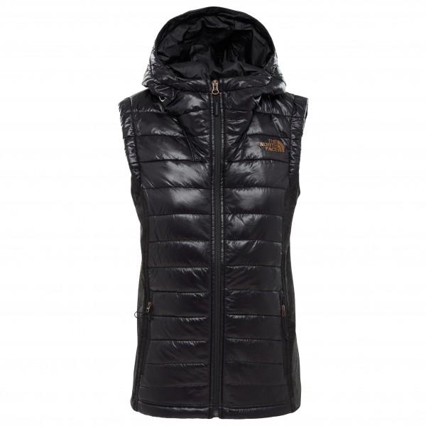 The North Face - Women's Mashup 2 Vest - Chaleco de fibra sintética