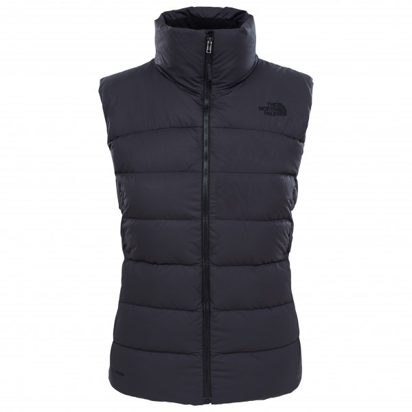 The North Face - Women's Nuptse Vest - Dunvest