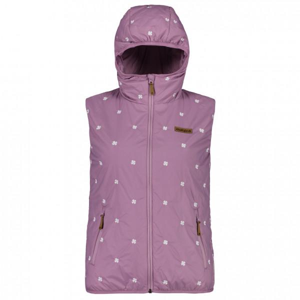 Maloja - Women's AlfraM. Vest - Synthetic vest