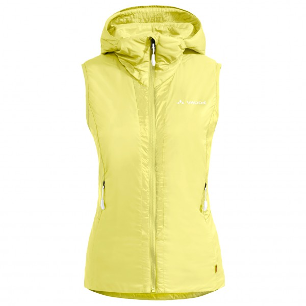 Vaude - Women's Freney Hybrid Vest II - Syntetväst