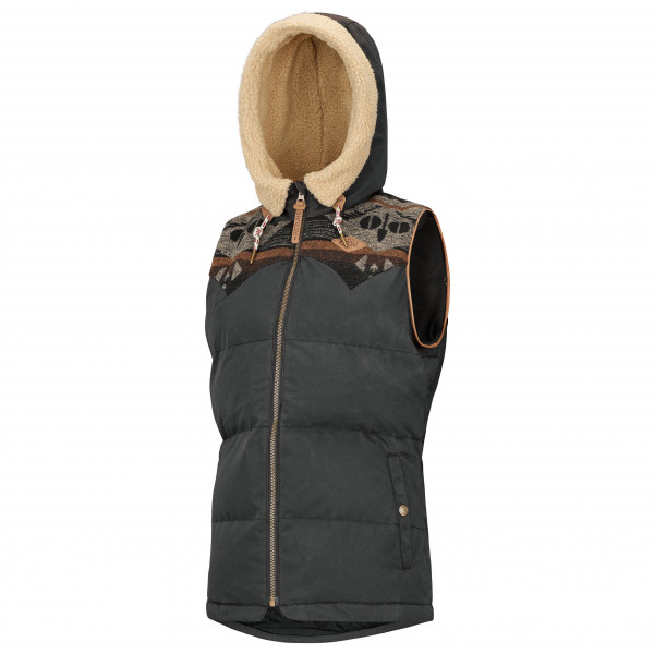 Picture - Women's Holly Jacket - Vintervest