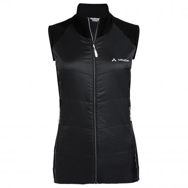 Vaude - Women's Larice LesSeam Vest - Synthetische bodywarmer