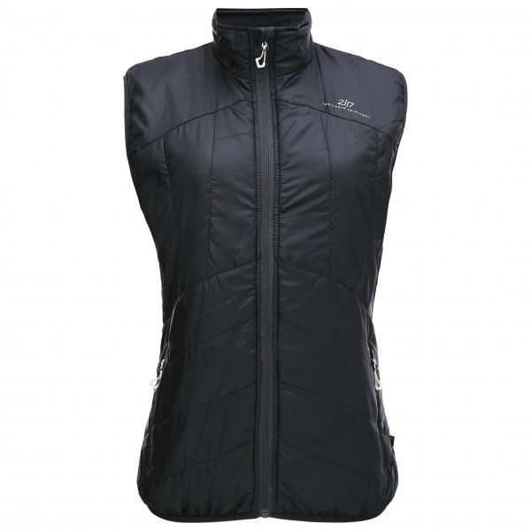 2117 of Sweden - Women's Djuräs Eco Light Padded Vest - Synthetic vest